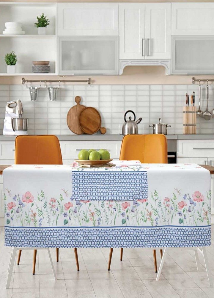 Τραβέρσα (40X150) Das Home Kitchen Line 0597